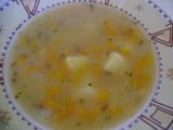 Fazolová polévka recept