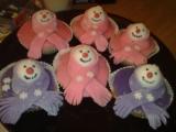 Minidortíčky  cupcakes recept