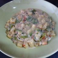 Bramborové rizoto recept