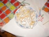 Mrkvové šátečky od Ivety recept