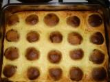 Výborný tvarohový koláč recept