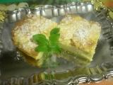 Jablkový koláč s marcipánem recept