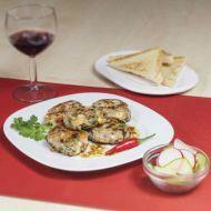 Středomořské karbanátky recept