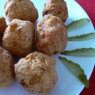 Krokety ze zbylých brambor recept