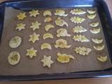 Kmínové sušenky recept
