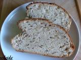 Semínkovo-majolkový chléb recept