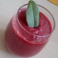 Rybízové smoothie recept