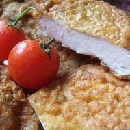 Jemný kuřecí řízek v těstíčku recept
