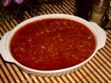 Boloňská omáčka a špagety recept
