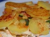 Paprikové brambory se smetanou recept