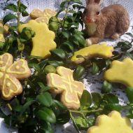 Nejen velikonoční perník recept
