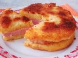 Smažená polenta recept