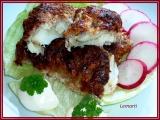 Treska s oříškovo-sýrovou krustou recept