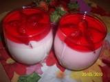 Pohádkový pohár recept
