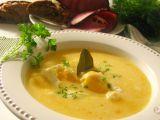Velikonoční uzená polévka recept