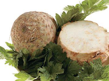 Smaženky-celerové