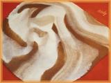 Melírování potahovací hmoty na dort recept