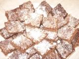 Kokosová vánice recept