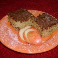 Jemný jablečný koláč recept