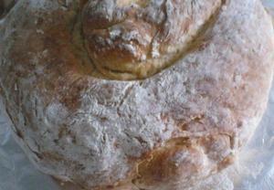 Plněný chleba