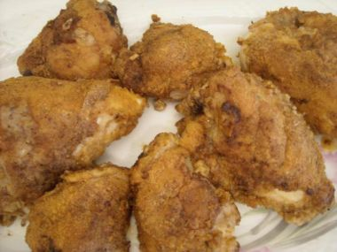 Kentucky kuře.