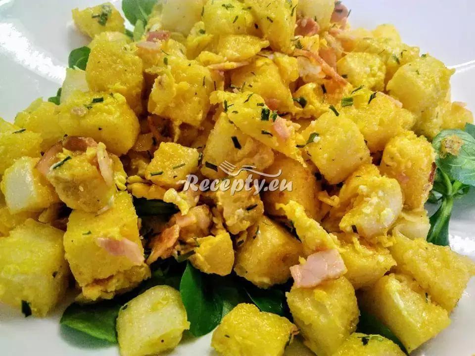 Lilek po indicku recept  zahraniční recepty