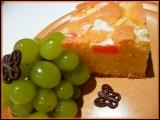 Blesková bublanina s majolkou recept