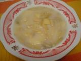 Fazolková polévka na kyselo recept