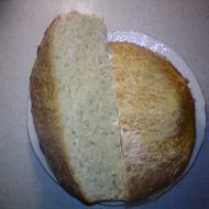 Domácí chleba recept