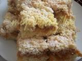 Jablkové řezy á la Hraběnka recept