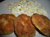 Rybí karbanátky recept