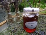 Levandulový med (sirup) recept
