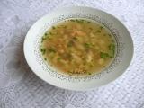 Polévková zavářka se zeleninou recept