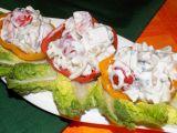 Fazolkovo – rybí salát recept
