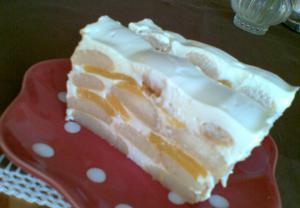 Eňo ňuňo dort