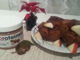 Proteinelová oříšková jogurtovka recept