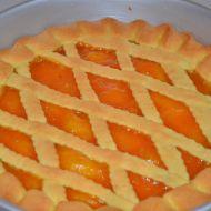 Crostata s marmeládou nebo ovocem recept