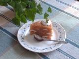 Jablečný dort recept