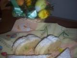 Brémský velikonoční chlebíček recept