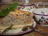 Curyšský jablkový koláč recept
