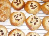 Tvarohové koláče s celozrnnou moukou recept
