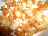 Rybí chipsy recept