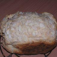 Mandlový chléb recept