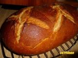 Chléb 2. recept
