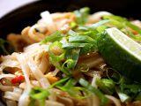 Kuřecí Pad Thai recept