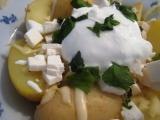Gazdovské zemiaky recept