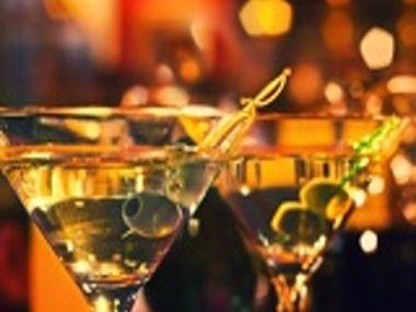 6 drinků na party