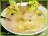 Dvoukapustová polévečka recept