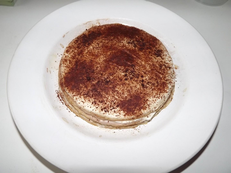 Jednoduchý dezert z Pribináčků recept