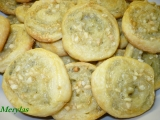 Sýroví šneci od Čiriny recept